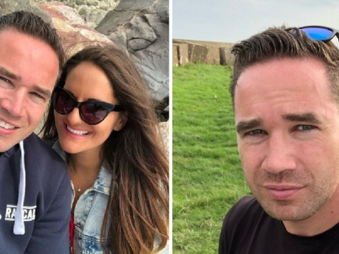 Katie Price's ex Kieran Hayler goes public with new girlfriend
