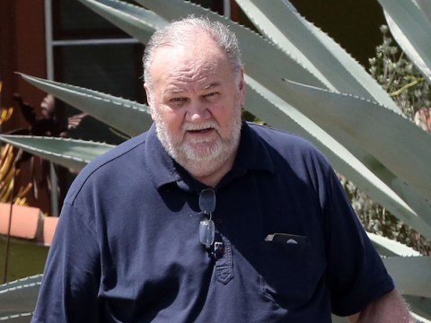Thomas Markle says the royal family is like a 'Scientology cult'