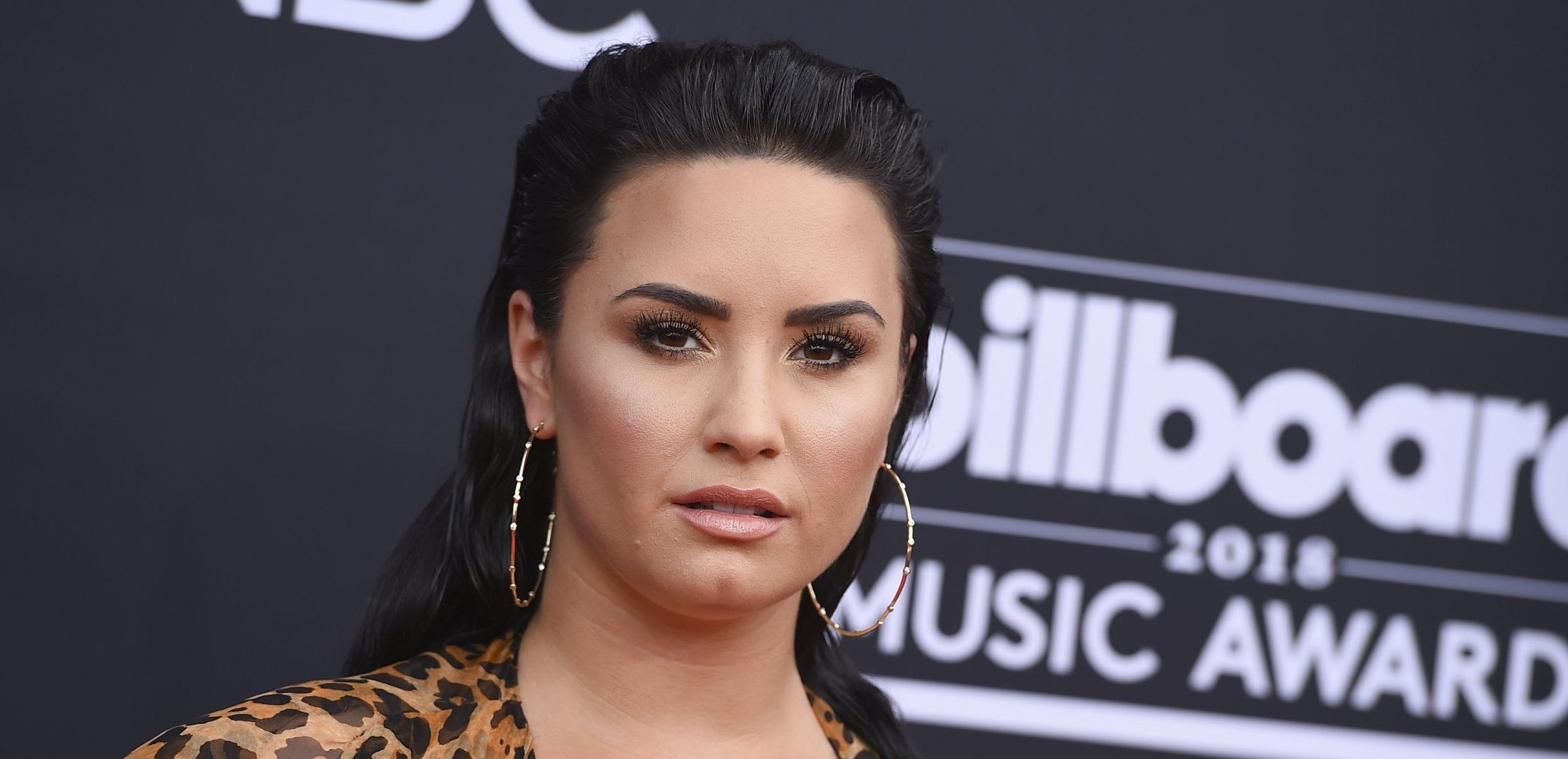 Demi Lovato is 'set to be released from hospital' with friends and family 'steering her towards rehab'