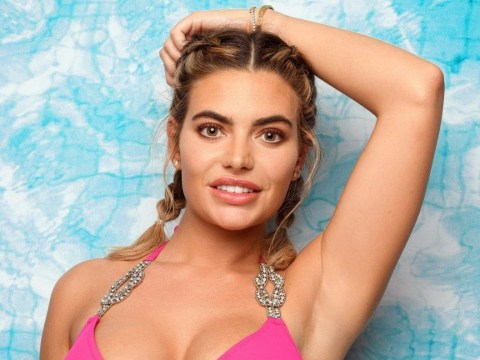 Megan Barton Hanson thinks she was 'rejected' from Love Island in 2017 for saying she likes girls