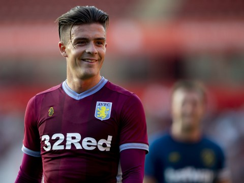 Chelsea to launch £20million transfer move for Tottenham target Jack Grealish