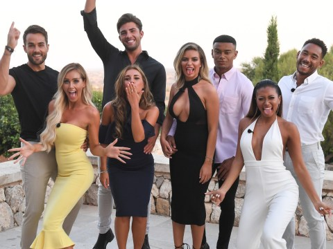 Has Dr Alex revealed islanders have been recoupling after leaving Love Island?