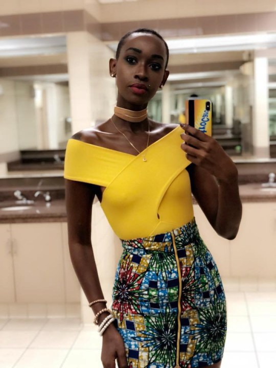 Stop Harassing Women Over Leaked Nudes - Judith Heard Raps Police - theinsider.ug