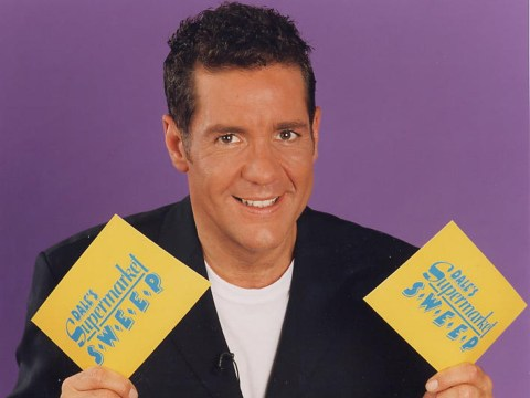 Supermarket Sweep's Dale Winton leaves entire £2.1million fortune to BBC exec