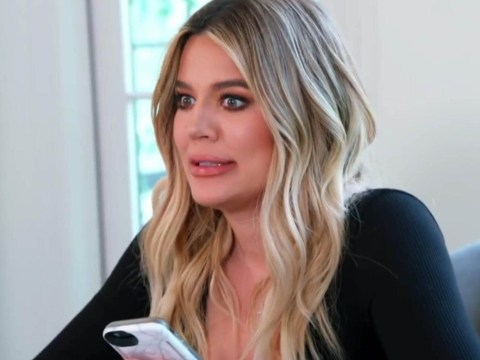 Khloe Kardashian says 'anorexic' comments made about Kim Kardashian were 'teasing'
