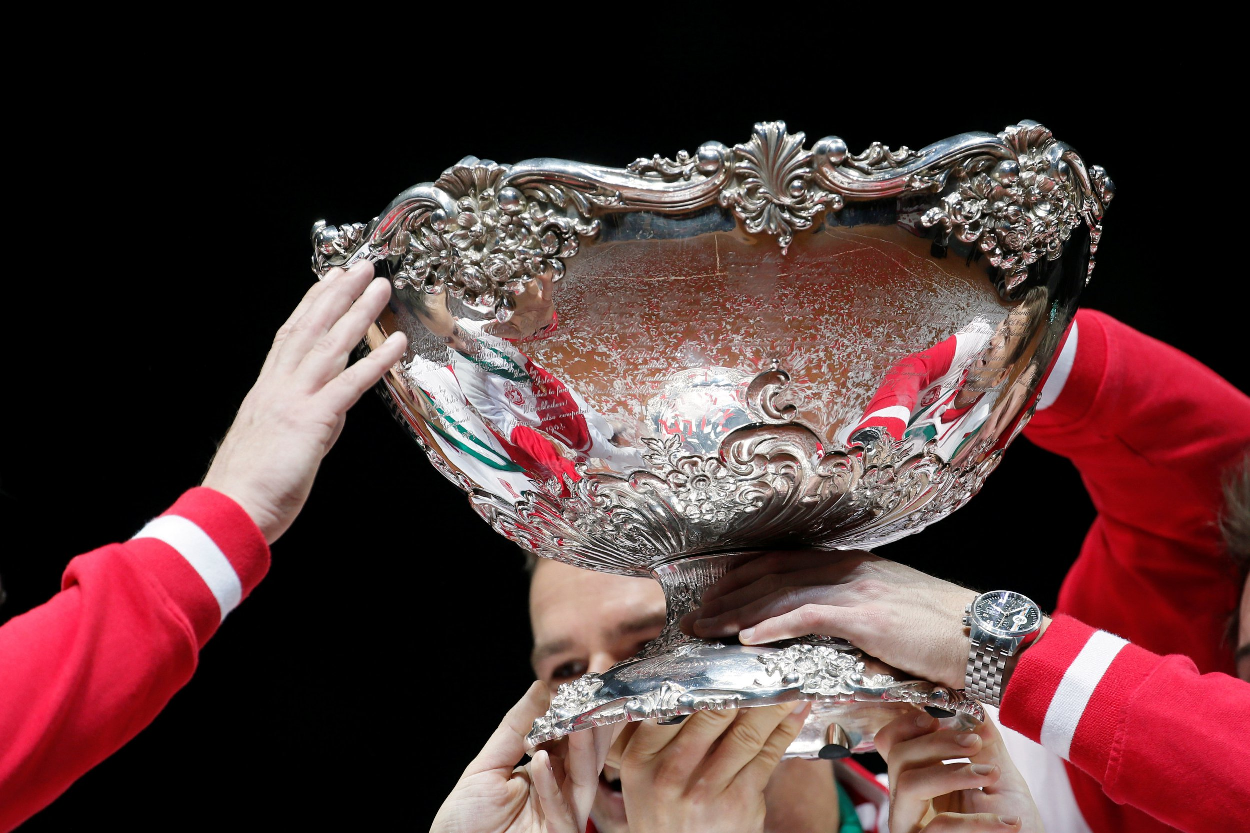 Davis Cup to undergo radical World Cup style reform after major vote