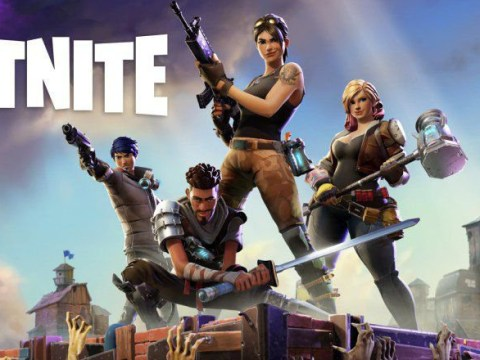 Parents sue Fortnite for being too addictive