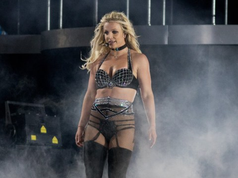 Extra tickets for Britney Spears' Piece Of Me UK tour have been released