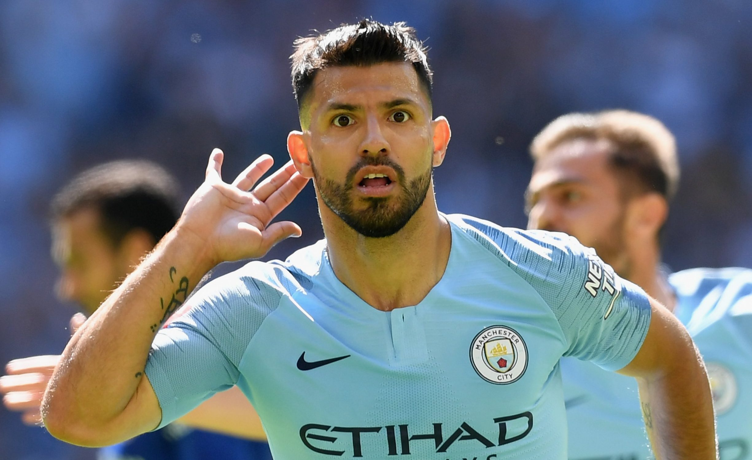 Manchester City vs Huddersfield TV channel, kick-off time, date and odds