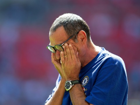 Chelsea's Ross Barkley asks for patience as Maurizio Sarri era begins
