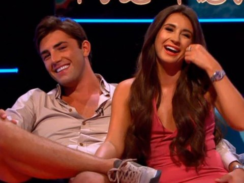 Love Island winners Jack and Dani confirm they have joined the Do Bits Society