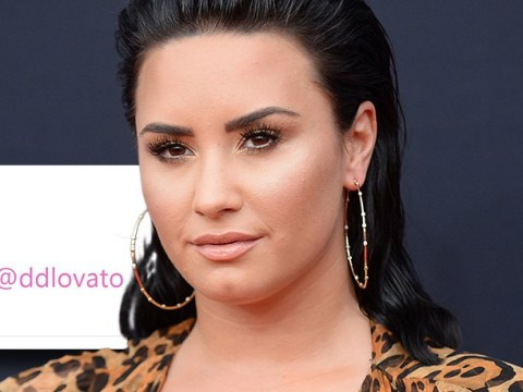Paris Hilton sends love to Demi Lovato as celebrities share messages of support after singer breaks silence