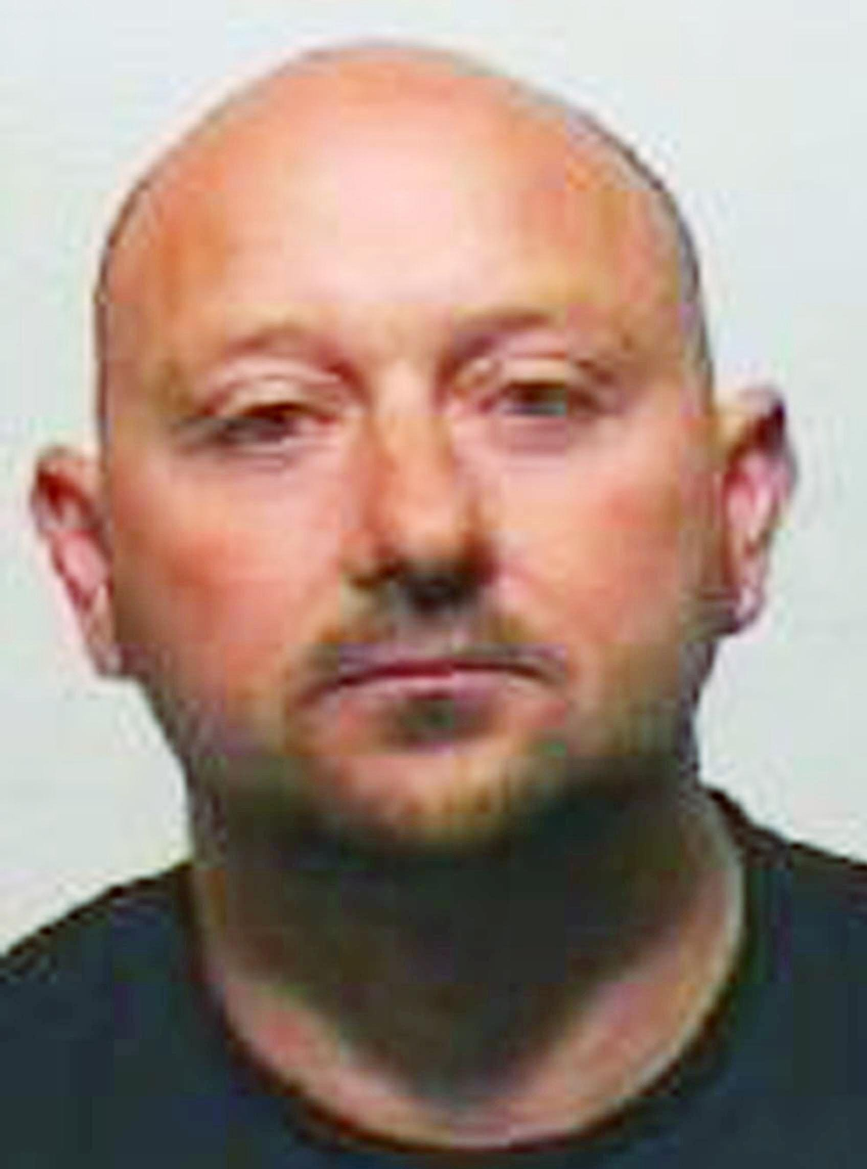 "BEST QUALITY AVAILABLE. Undated handout file photo issued by Northumbria Police of Stephen Mitchell. Calls are growing for a review into the ""disturbing and incomprehensible"" decision to release the former police officer who was jailed for life for raping and sexually assaulting vulnerable women. PRESS ASSOCIATION Photo. Issue date: Monday August 6, 2018. Mitchell was ordered to serve two life sentences and warned he might never be freed from prison by a judge at Newcastle Crown Court in January 2011. See PA story POLITICS Mitchell. Photo credit should read: Nothumbria Police/PA Wire NOTE TO EDITORS: This handout photo may only be used in for editorial reporting purposes for the contemporaneous illustration of events, things or the people in the image or facts mentioned in the caption. Reuse of the picture may require further permission from the copyright holder."