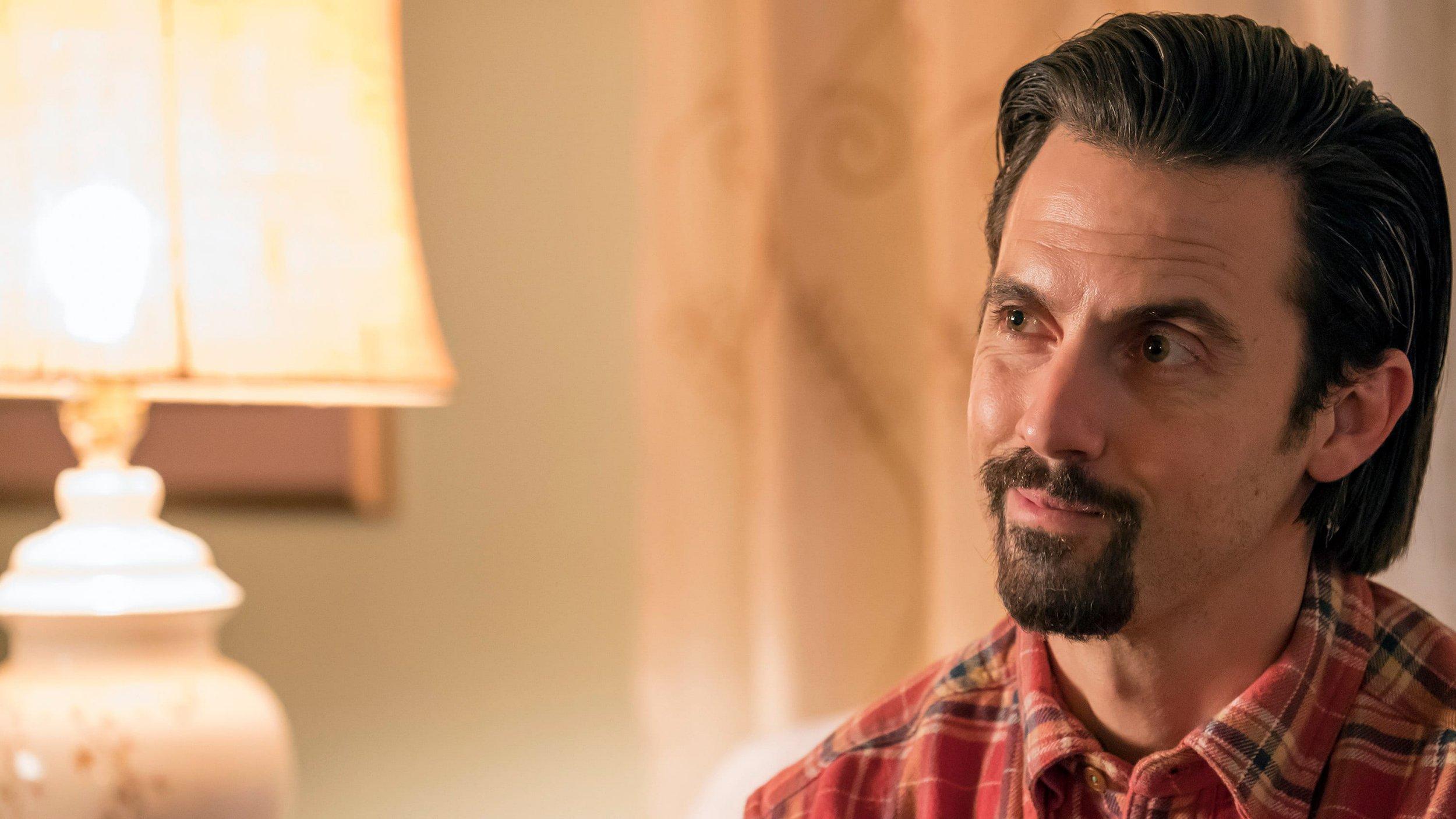 This Is Us: Milo Ventimiglia teases 'future Jack' scenes in season 3
