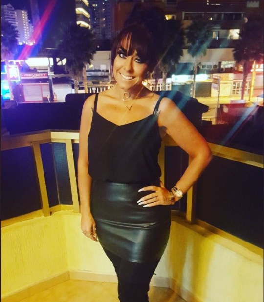 Pictured is Stacey Buckley whose ex-boyfriend David Jones placed a tracking device on her car so he could follow her to a secret date she was having with another woman. Disclaimer: While Cavendish Press (Manchester) Ltd uses its' best endeavours to establish the copyright and authenticity of all pictures supplied, it accepts no liability for any damage, loss or legal action caused by the use of images supplied. The publication of images is solely at your discretion. For terms and conditions see http://www.cavendish-press.co.uk/pages/terms-and-conditions.aspx