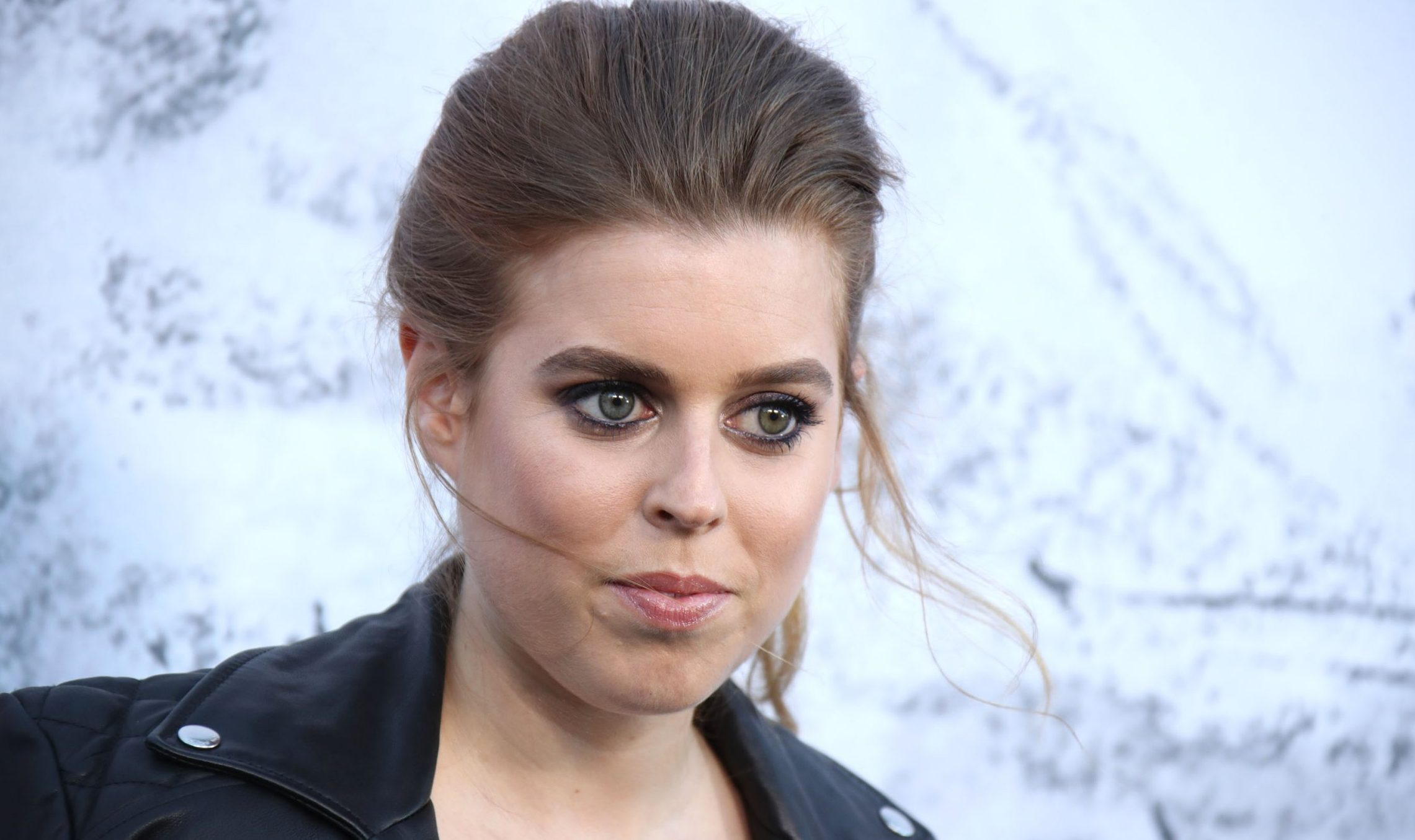 Does Princess Beatrice have a boyfriend and what is Princess Eugenie's sister's job?