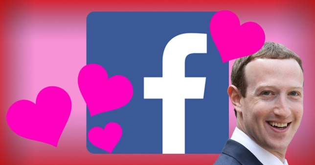 Facebook Dating has a clever way of helping shy people get loads of sex Credit: Getty
