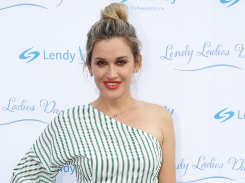 Pussycat Dolls singer Ashley Roberts 'signs up' for Strictly Come Dancing 2018