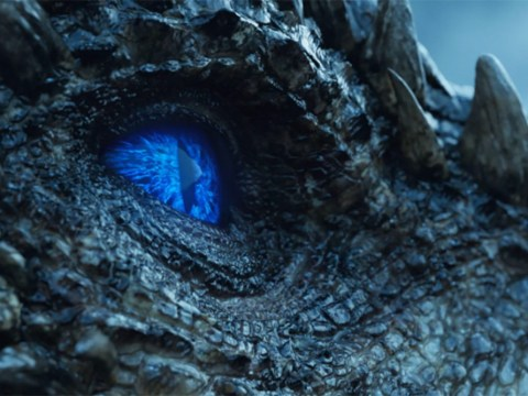 Game of Thrones' Viserion's wall-destroying screech is actually the sound of drunk GoT fans