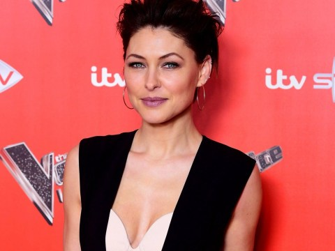 Emma Willis fainted as she relived traumatic labour while watching another woman give birth