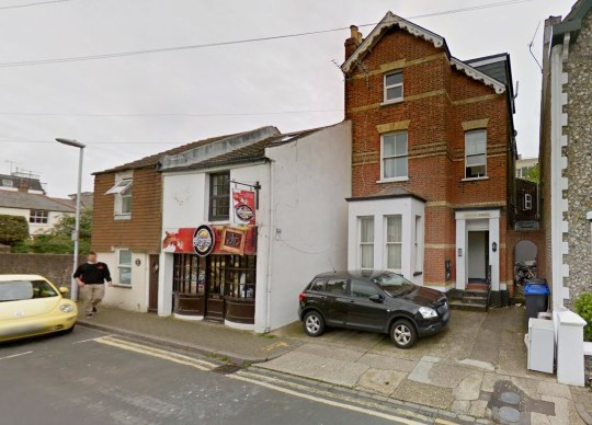 Picture: Google Maps/ Portland Road Landlord has been fined ??20,000 for not testing fire alarms before a blaze ripped through a block of flats.