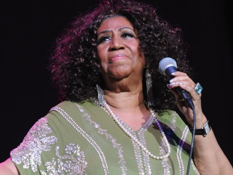 Aretha Franklin dies on anniversary of fellow rock 'n' roll icon Elvis Presley's death