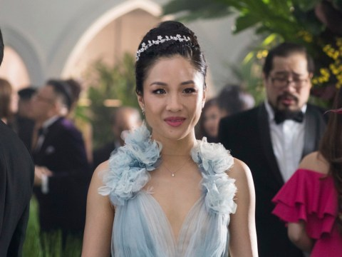 Crazy Rich Asians rakes in $34 million in first five days