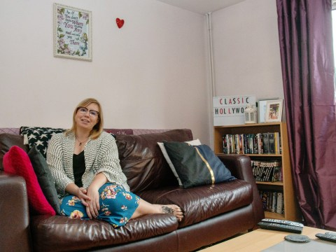 What I Rent: Rebecca, £714 a month for a room in a two bedroom flat in Tooting