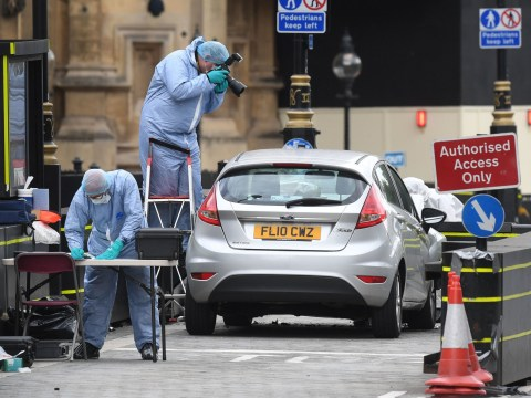 Westminster could become pedestrianised following latest terror attack