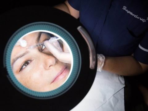 Superdrug will start checking Botox customers for body dysmorphic disorder