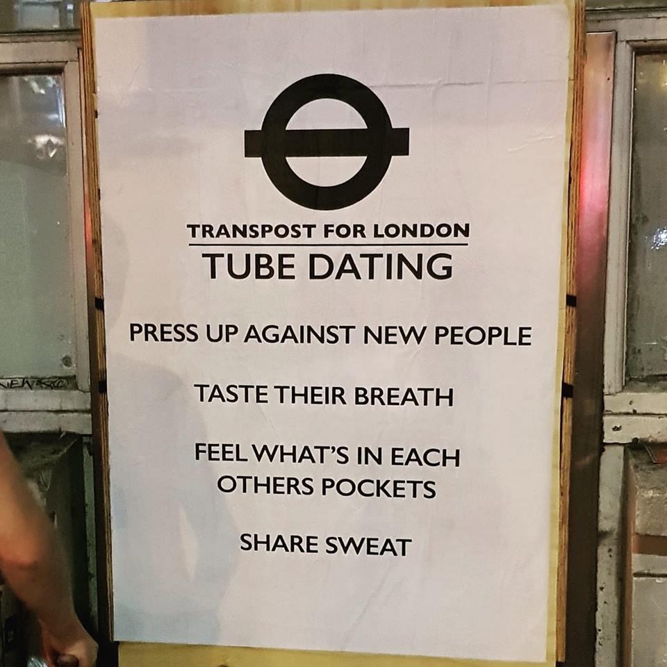 Dating London Reddit