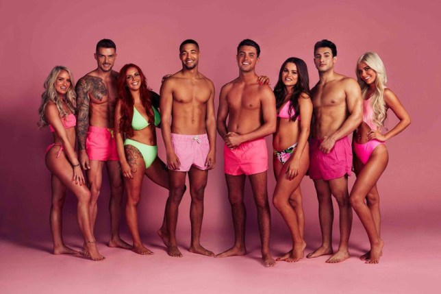 Ex on the Beach - Series 9 cast tease http://www.mtv.co.uk/ex-on-the-beach/news/ex-on-the-beach-cast-tease-a-whole-villa-argument-a-brutal-beach-dumping-and-a-very-steamy-shower-in-the-brand-new-series