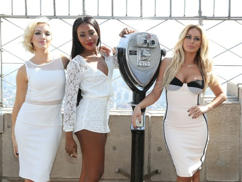 Danity Kane have announced a reunion tour for later this year