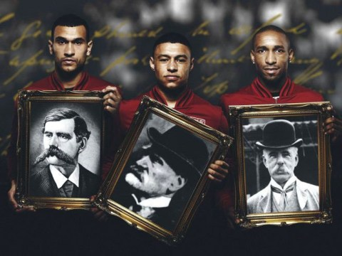 How Ebenezer Cobb Morley became the father of modern football