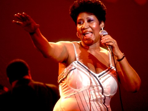 Aretha Franklin memorial attracts star-studded line-up as fans prepare to pay respect