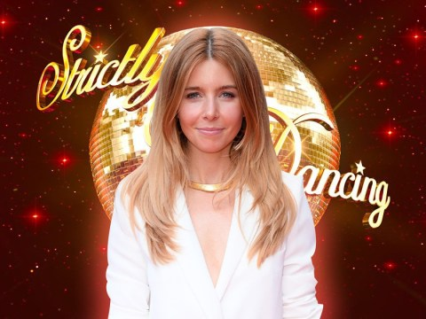 Stacey Dooley snaps back after being dubbed too 'civilian' for Strictly Come Dancing: 'I've got an MBE'