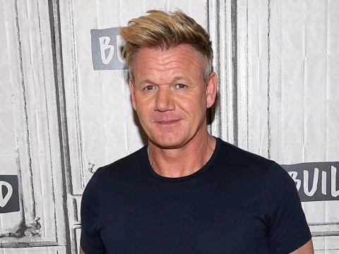 Gordon Ramsay defends Asian restaurant amid 'derogatory' cultural appropriation claims