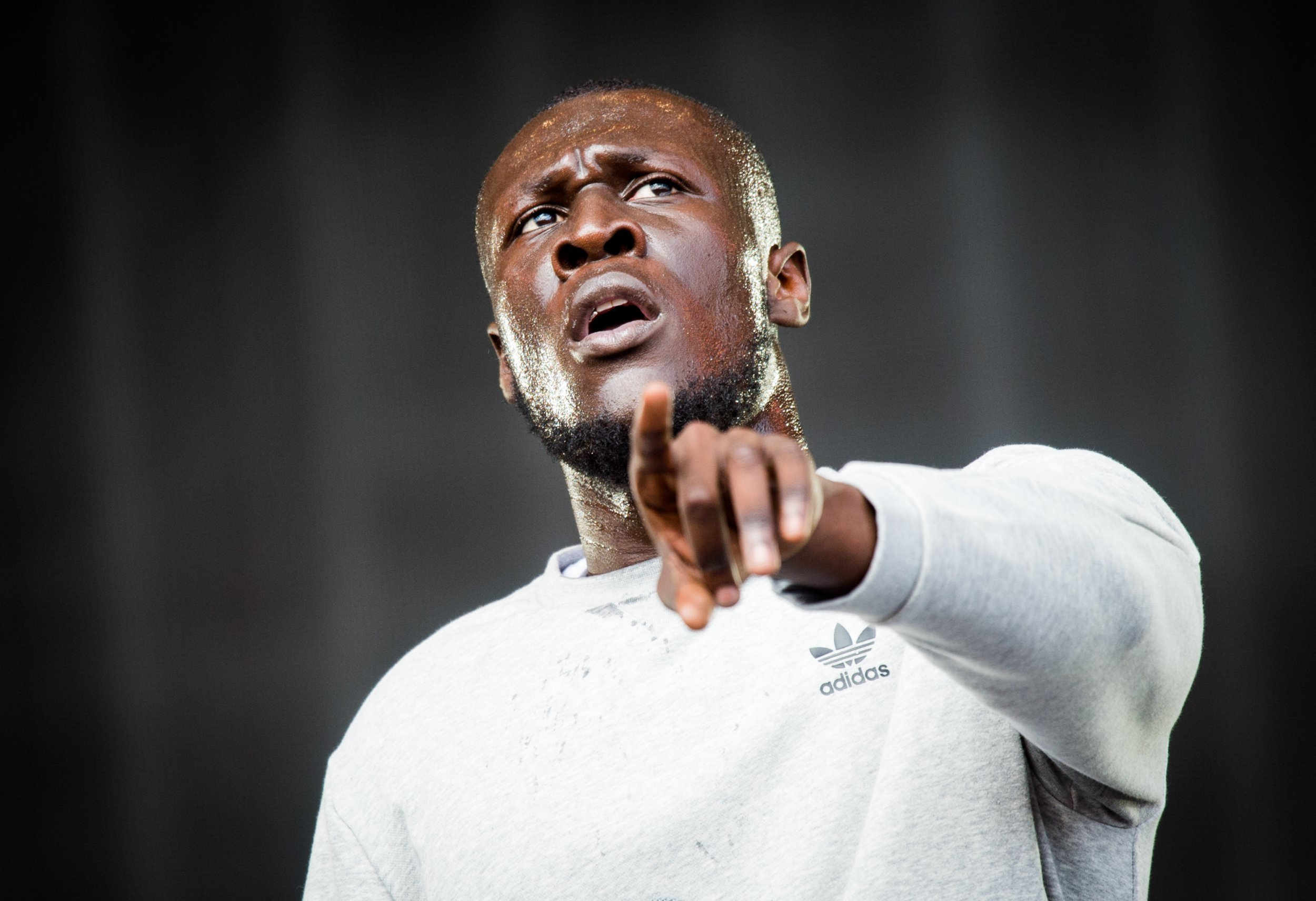 Stormzy is helping black students, now Cambridge University needs to do the same