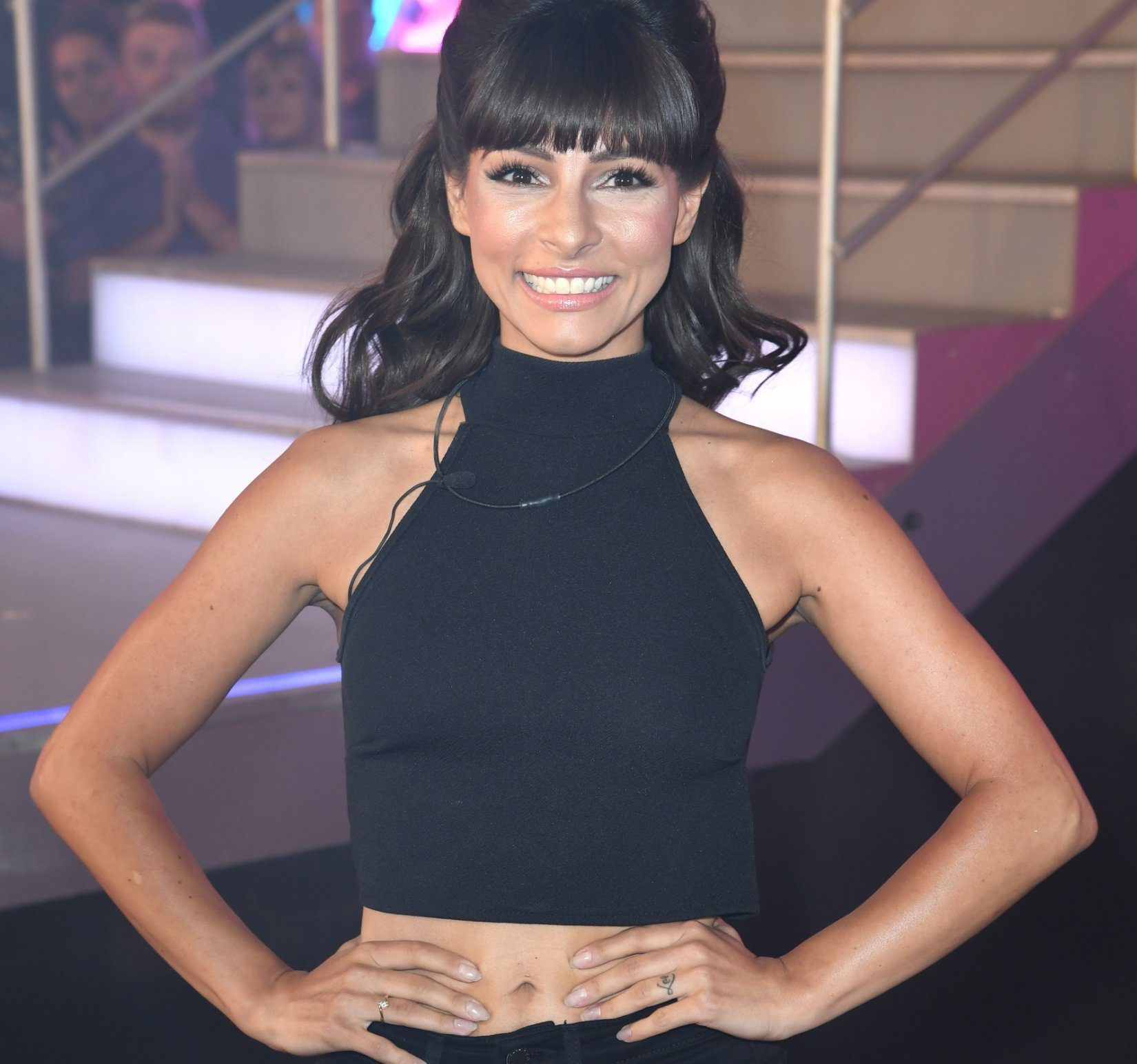 Roxanne Pallett claims her hair fell out after backlash over Ryan Thomas punch claims