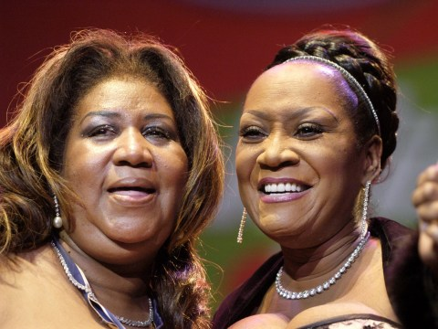 Patti LaBelle ends Aretha Franklin feud after singer's death to remember her 'sister in soul'