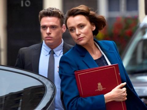 When is it OK to reveal Bodyguard spoilers? Writer Jed Mercurio weighs in on debate