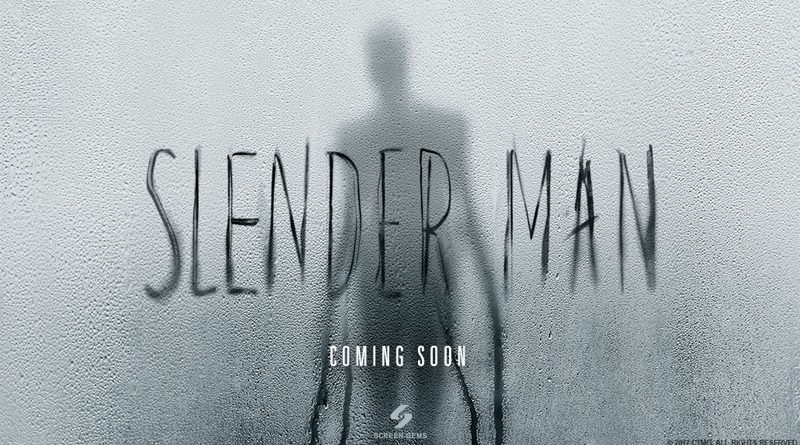 Several 'major' Slender Man scenes removed ahead of its release to 'avoid being disrespectful'