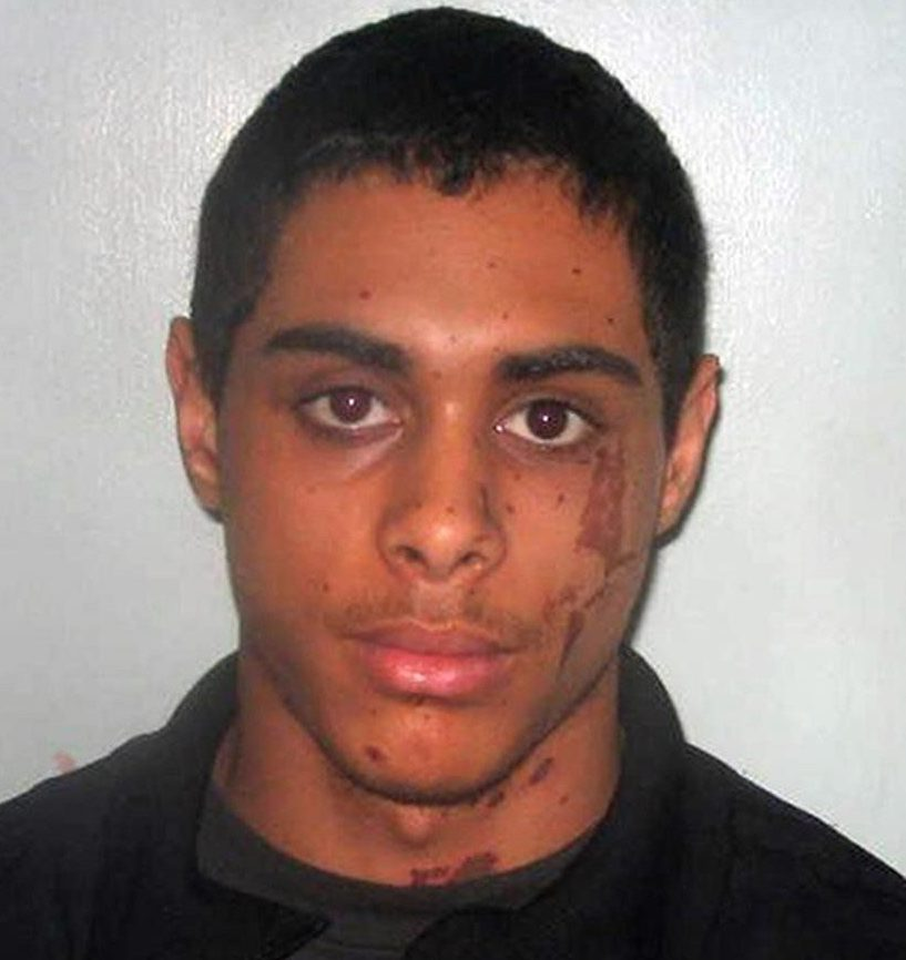 """Undated Metropolitan Police handout picture of Stefan Sylvestre, Katie Piper's acid attacker who is being considered for parole as the presenter prepares to debut on Strictly Come Dancing. PRESS ASSOCIATION Photo. Issue date: Saturday August 18, 2018. The Parole Board said on Friday that a panel is expected to make a decision in """"the coming weeks"""" over Stefan Sylvestre, who has spent nine years in jail after receiving a life sentence. Sylvestre left Piper partially blind, with severe scarring to much of her body after throwing sulphuric acid at her face on the orders of her former partner. Ten years after surviving that attack, Piper, 34, is preparing to appear on the BBC show, which is expected to air next month. See PA story SHOWBIZ Piper. Photo credit should read: Metropolitan Police/PA Wire NOTE TO EDITORS: This handout photo may only be used in for editorial reporting purposes for the contemporaneous illustration of events, things or the people in the image or facts mentioned in the caption. Reuse of the picture may require further permission from the copyright holder."""
