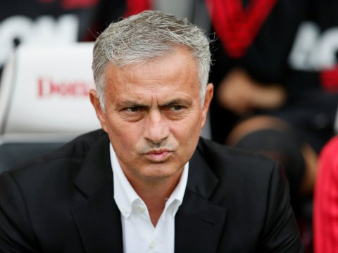 Zinedine Zidane the 'ideal candidate' to replace Jose Mourinho, says Manchester United legend Lee Sharpe