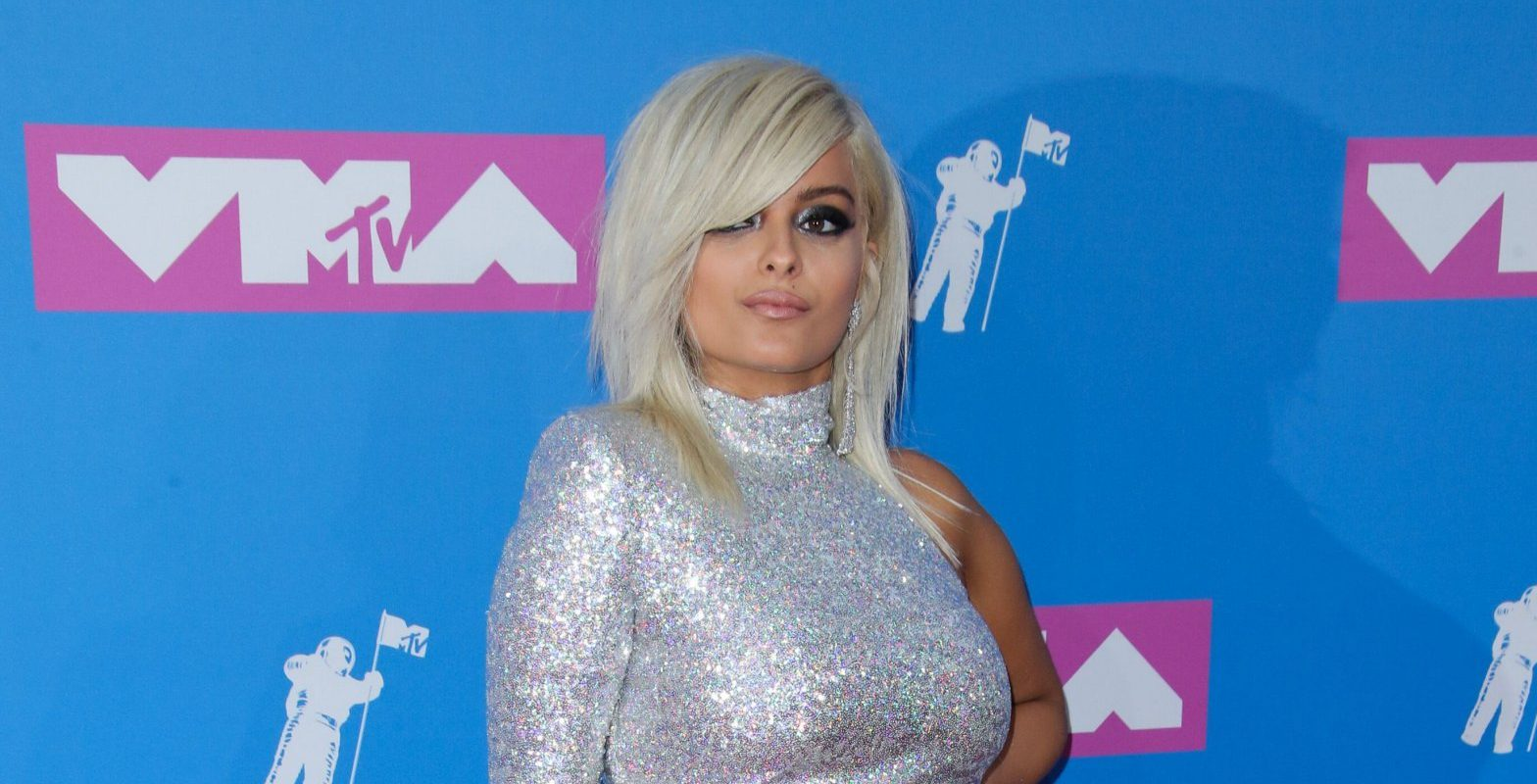 Bebe Rexha slams fashion designers who are refusing to dress her for the Grammys 2019 as she's 'too thick'
