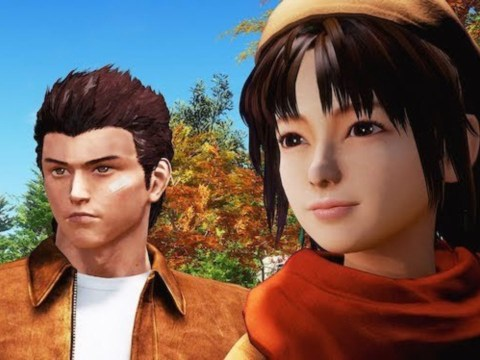 Shenmue 4 is next focus for Yu Suzuki as he vows to 'never give up' on series