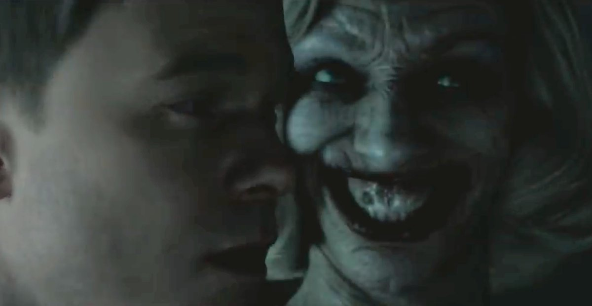 The Dark Pictures is Bandai Namco's next horror project and it's from the team behind Until Dawn