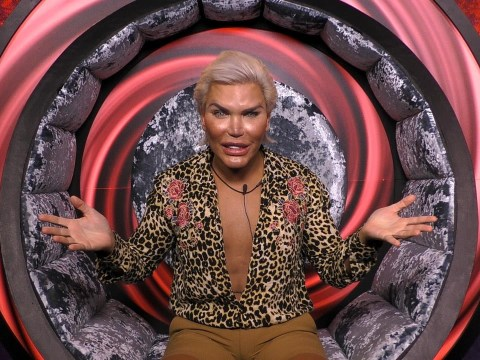 Rodrigo Alves fleeing to Marbella after Celebrity Big Brother stint: 'All I wanted out of the show was to have fun'