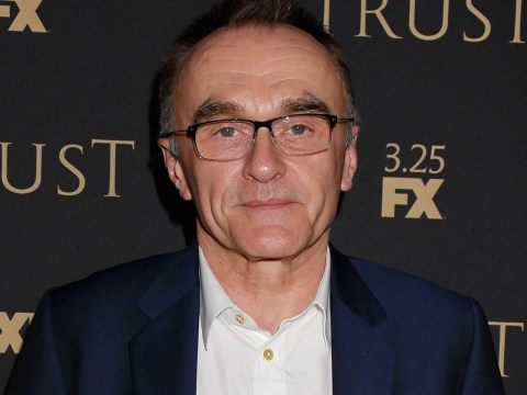 Why did Danny Boyle quit as director of James Bond 25?