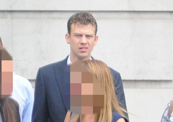 """A """"psychic medium clairvoyant"""" has gone on trial accused of sexually assaulting a young woman he was trying to free from a """"demonic attachment"""". Ryan Halsey, 27, who told the complainant he was trained at a """"Harry Potter"""" school, is accused of assaulting her in a bedroom after asking her to take her T-shirt and bra off. Mr Halsey, of Beverley Road, Hessle, Hull, is on trial at Hull Crown Court and denies sexual assault."""